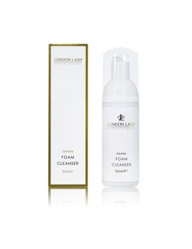 London Lash Foam Cleanser