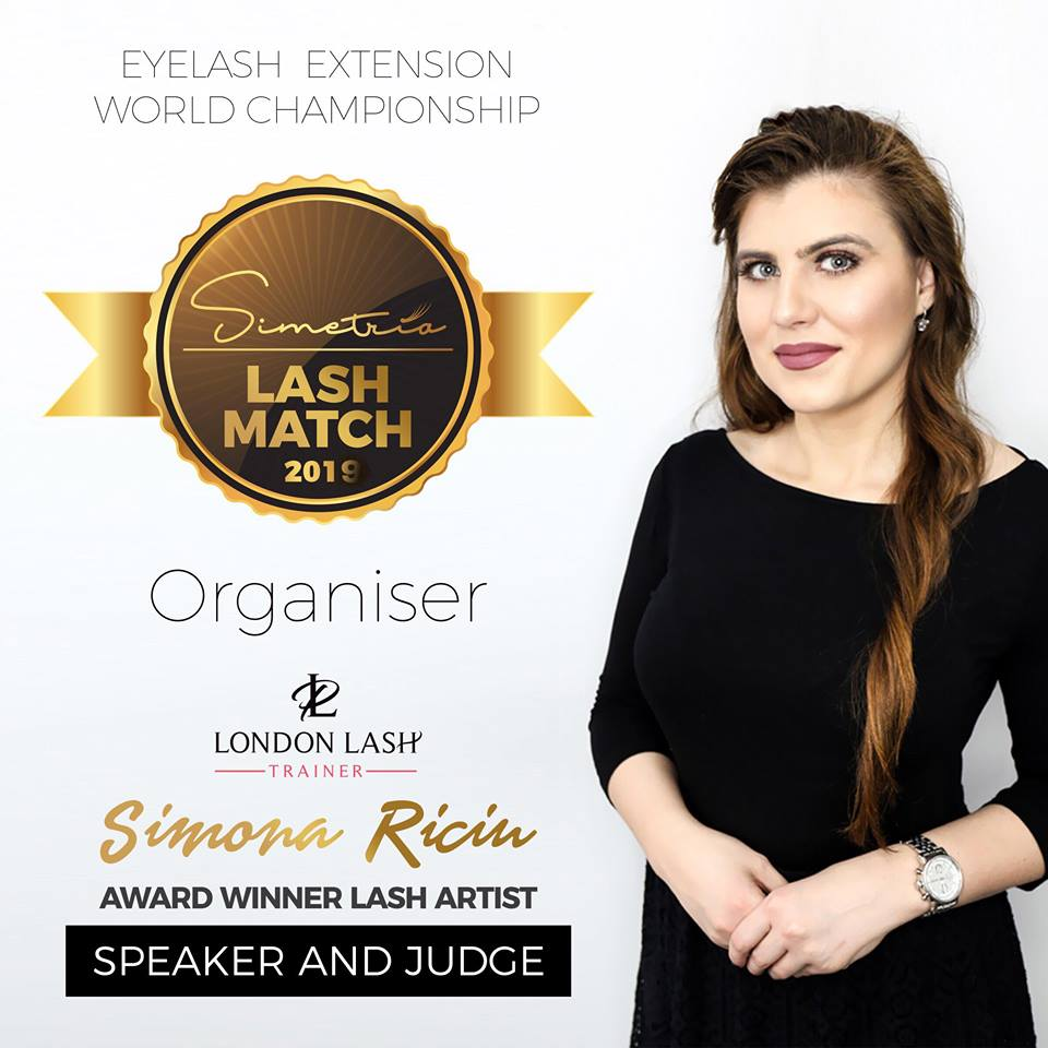 lash match -judges